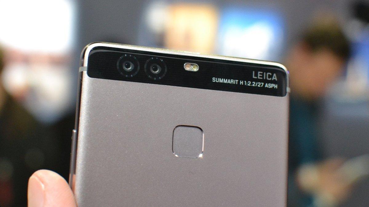 5 razones del Por qué la cámara del Huawei P9 es de las mejores en un smartphone