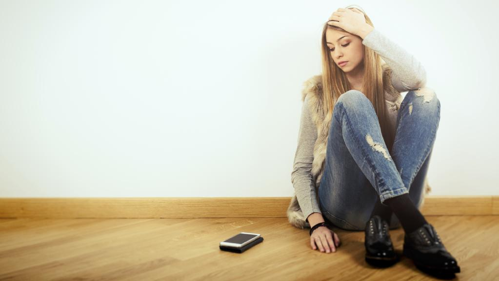 How to know if you are addicted to mobile and how to quit