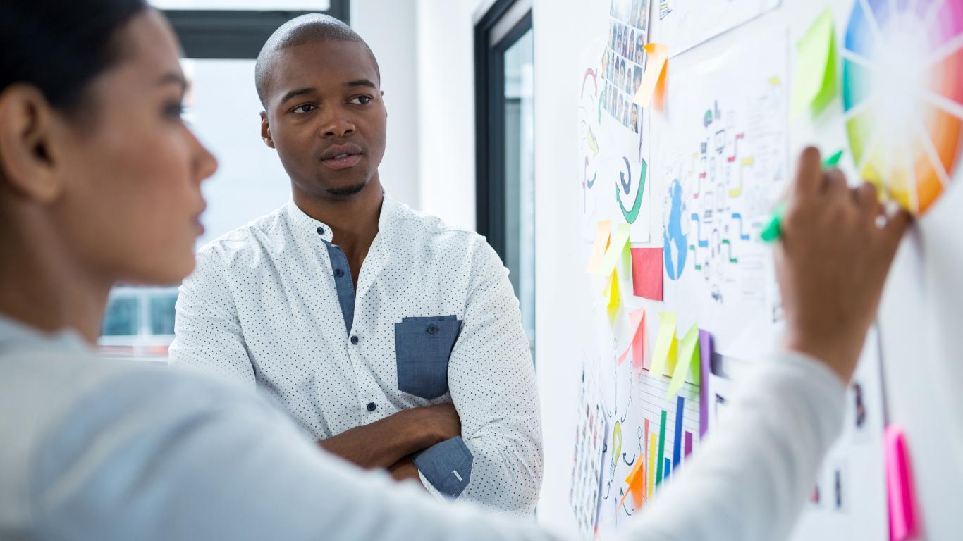 la capacitación será necesario establecer los estándares de análisis