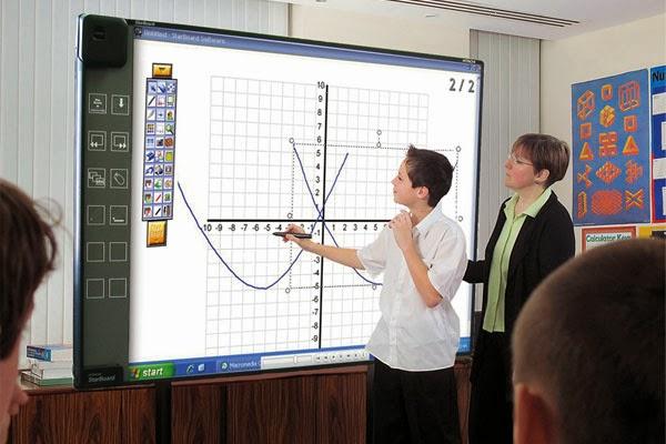tecnologia el aprendizaje