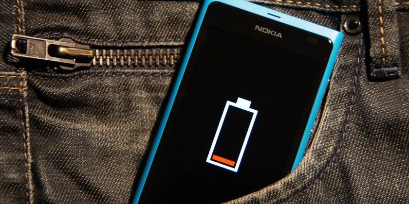 ¿Sabes que aplicaciones gasta más batería en tu móvil?
