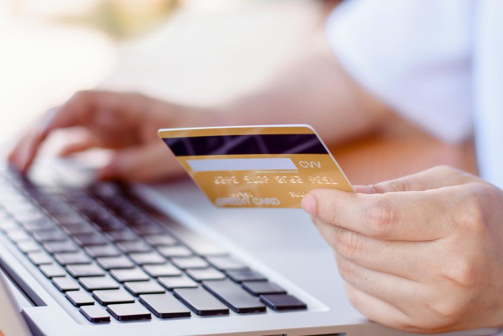 Pagos en línea el futuro de las compras