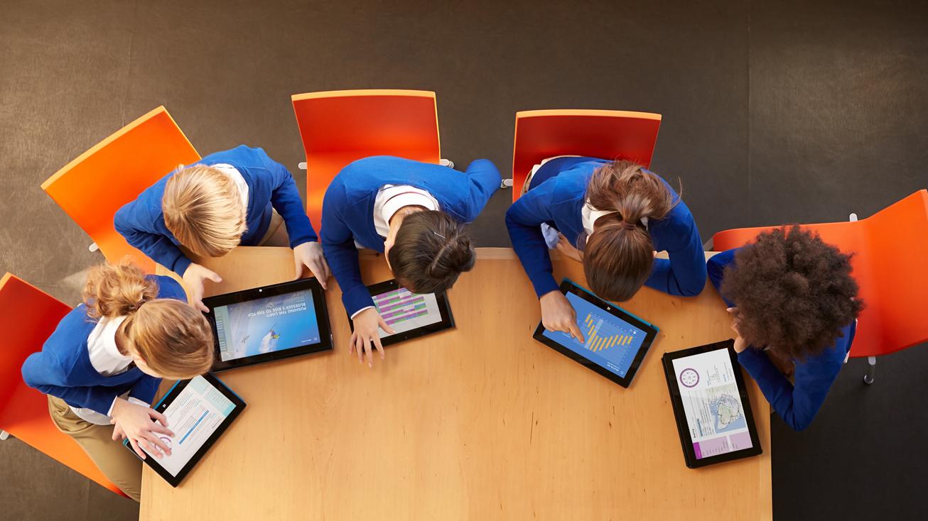 tecnología el aprendizaje